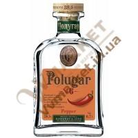 Полугар №6 Перец 38,5%, 700мл