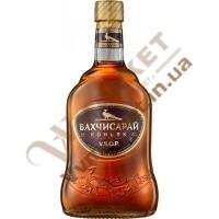 Коньяк Бахчисарай V.S.O.P. 42%, 0.5л