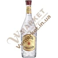 Водка «Малинівка» Реальный самогон 40%, 0.5л