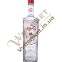 Водка «Малинівка» Святкова 40%, 0.7л