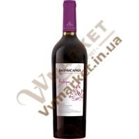 Вино Бахчисарай Каберне, 0.75л