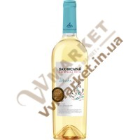 Вино Бахчисарай Джанике, 0.75л