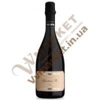 Вино ігристе Prosecco Valdobbiadene Giustino B. біле экстра сухое Ruggeri 0.75л