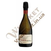 Вино ігристе Prosecco Valdobbiadene Vecchie Viti біле брют Ruggeri 0.75л