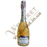 """Ігристе вино """"San Martino PROSECCO"""" 0.75л"""