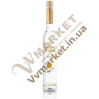 Водка виноградная Шабо Premium (Shabo) 0.375л