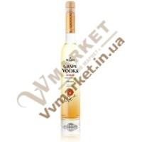 Водка виноградная Шабо Gold Premium (Shabo) 0.375л
