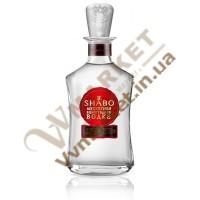 Водка виноградная Шабо (Shabo) Мускатная, 0.5л