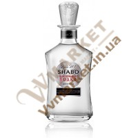 Водка виноградная Шабо (Shabo) Проба №1, 0.5л