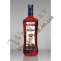 Вермут Шабо Rose рожевий десертний, 0.75л