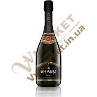 Шампанське акратофорне (Шабо) біле, брют, 0.75л.