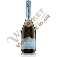 Шампанське акратофорне (Шабо) біле, н/сухе, 0,7л.