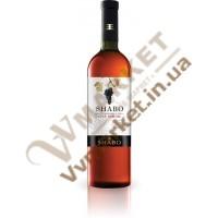 Вино (ШКласіка) сухе рожеве 0,75л Шабо