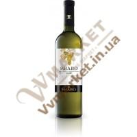 Вино (ШКласіка)  Херес біле сухе 0,75л Шабо