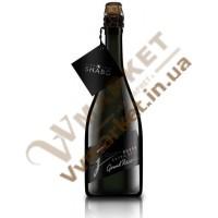 Шампанское Shabo Vaja Grand Reserve extra брют белое 0,75л