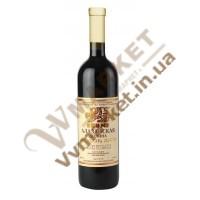 """Вино Алазанская долина """"Shumi"""", красное полусладкое, 0.75л"""