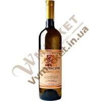 "Вино Тбилисури ""Shumi"", красное  полусухое, 0.75л"