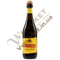 Вино ігристе Сізаріні Ламбруско (Sizarini Lambrusco) червоне н.сол, 0.75л, Італія