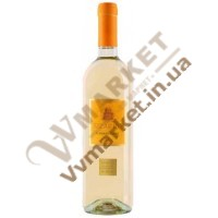 Вино Сізаріні Шардоне (Sizarini Chardonnay) біле сухе, 0.75л, Італія