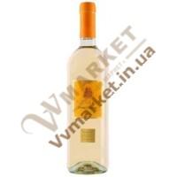 Вино Сізаріні Піно Гріджио (Sizarini Pinot Grigio) біле сухе, 0.75л, Італія