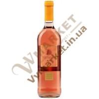Вино Сізаріні Розе (Sizarini Rose) рожеве сухе, 0.75л, Італія