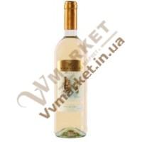 Вино Соло Корсо (Solo Corso) біле сухе, 0.75л, Італія