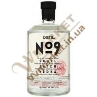 Горілка Staritsky Levitsky Distil.№9 Small Batch Vodka 40% 0.7л