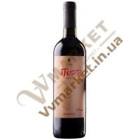 Вино Порто Сонячна Долина червоне  0,75л