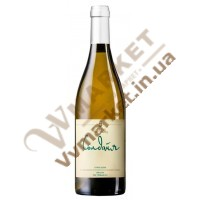 Вино Солдайя Сонячна Долина біле сухе, 0,75л