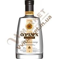 """Горілка """"Олігарх Особливий"""" 40% 0,5л."""