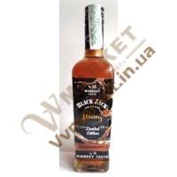 "Віскі ""Black Jack Honey"" медовий 40%, 0.5л"