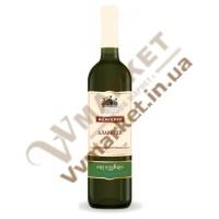 """Вино Алаверди  """"Алаверди"""", белое сухое, 0.75л"""