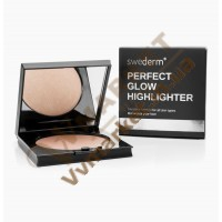 Хайлайтер PERFECT GLOW HIGHLIGHTER, 9г, Swederm