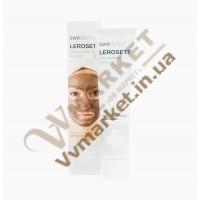 Маска очищающая минеральная LEROSETT, 70мл, Swederm