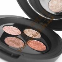 Металлические тени для глаз Metal Pigments, Swederm