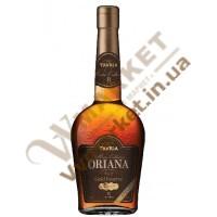 Коньяк Таврія Oriana Grand Reserve 8 y.o. 0.5л