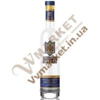 Горiлка Український дух Ukrainian spirit, 0.7л