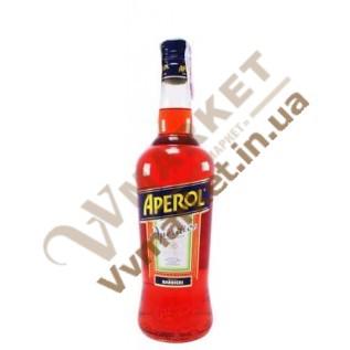 """Настойка """"Апероль"""" (Aperol) 11% 0,7л с доставкой вся Украина"""