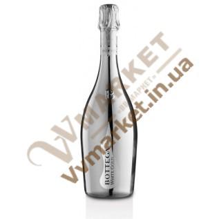 """Вино игристое Bottega """"White Gold"""" Prosecco белое брют, 0.75л с доставкой вся Украина"""