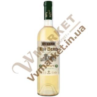 Вино Ijevan Hin Berd белое полусухое 0.75л с доставкой вся Украина