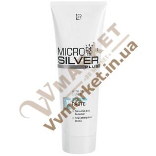 MicroSilver Plus Зубная паста, 75 мл, LR с доставкой вся Украина