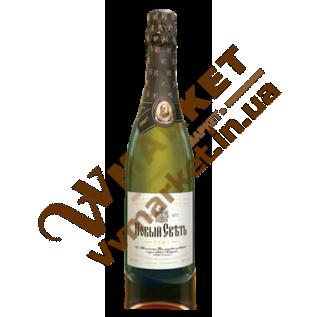 Шампанское Новый Свет брют, 0.75л по доступной цене с доставкой вся Украина