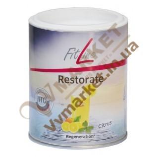 Восстановитель Ресторейт Цитрус (FitLine Restorate Citrus) в банке, 200г с доставкой вся Украина