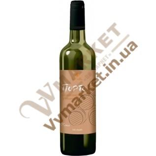 Вино Порто Солнечная Долина белое 0,75л с доставкой вся Украина