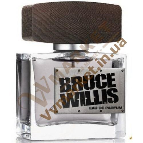 купить брюс уиллис парфюмированная вода 50 мл с доставкой киев