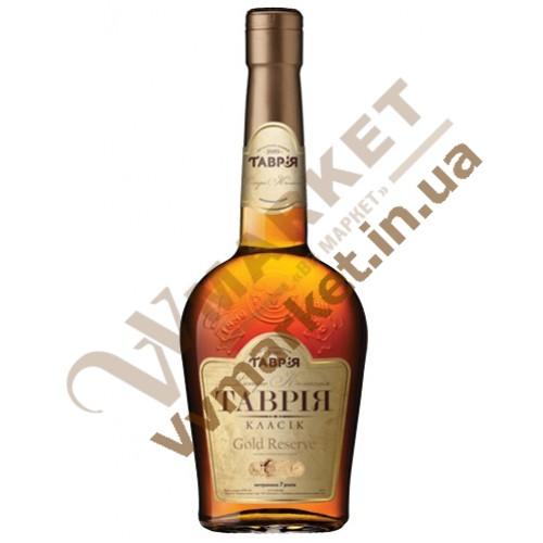 Купить Коньяк Таврия Киев