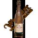 Шампанське Новий Світ Піно-Фран брют рож. 0,75л