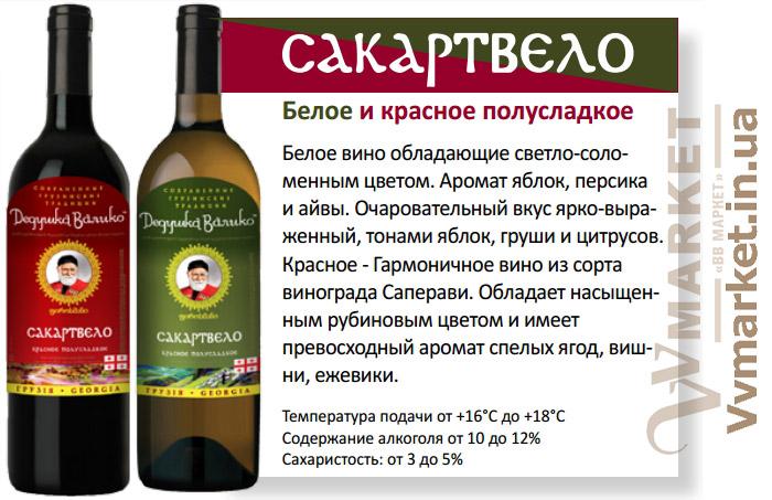 Красное Полусладкое Вино Купить Вкус