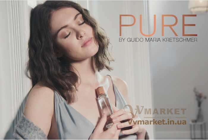 Купить Guido Maria Kretschmer Парфюмированная вода для женщин, 50 мл,LR