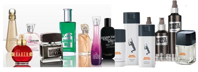 Компания LR предлагает широкий выбор ароматов для разных стилей: спортивный, естественный или элегантно-романтичный.